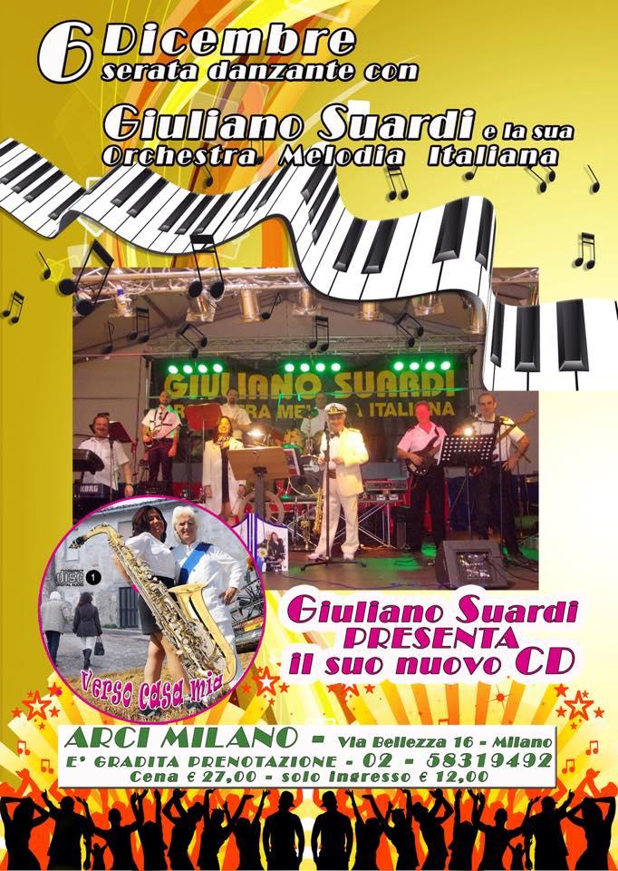 Calendario Orchestre Liscio.Circolo Arci Bellezza Ballo Liscio Con Orchestra